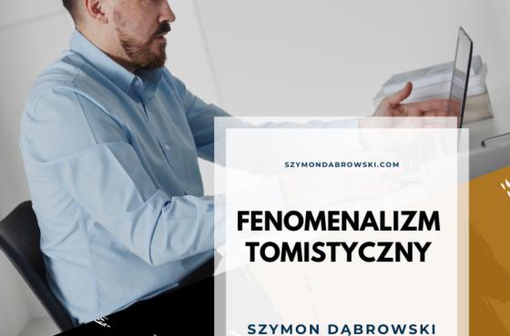 """""""Zło jako fenomen ontologiczny"""""""