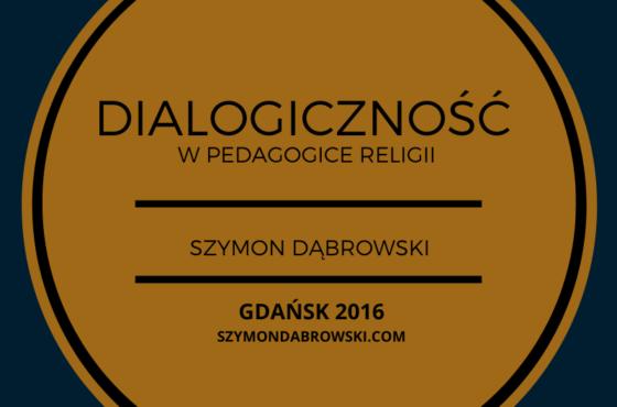 Dialogiczność w pedagogice religii
