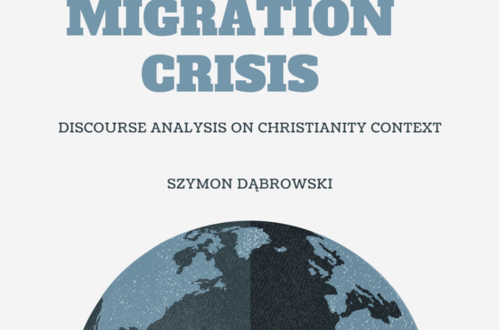 Migration crisis – discourse analysis