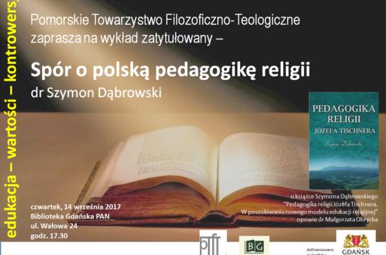 Polska pedagogika religii