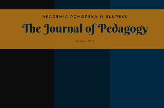 The Journal of Pedagogy