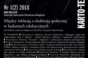 Karto-Teka Gdańska 1(2)/2018