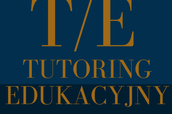 Tutoring Edukacyjny