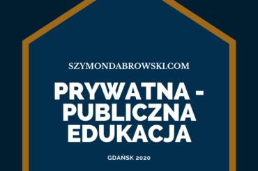 Prywatna-Publiczna edukacja