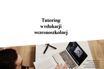 Tutoring w edukacji wczesnoszkolnej